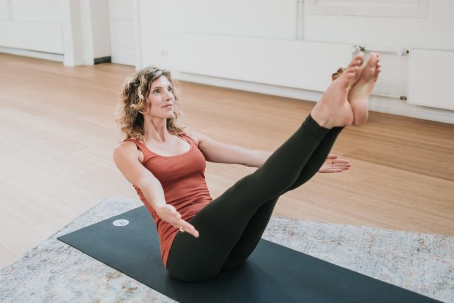 advanced yoga studies