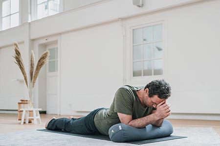 business yoga amsterdam